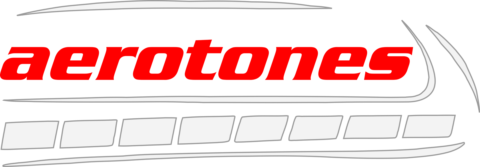 Logo aerotones