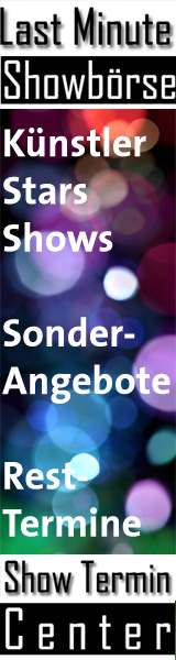 Last Minute Showboerse - Show Termin Center