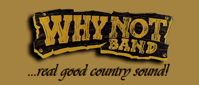 Logo WHY NOT BAND Augsburg